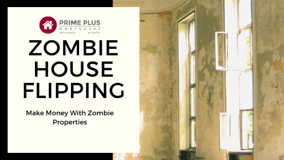 zombie house flipping
