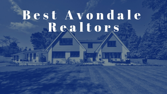 The best Avondale Real Estate Agents for house flippers