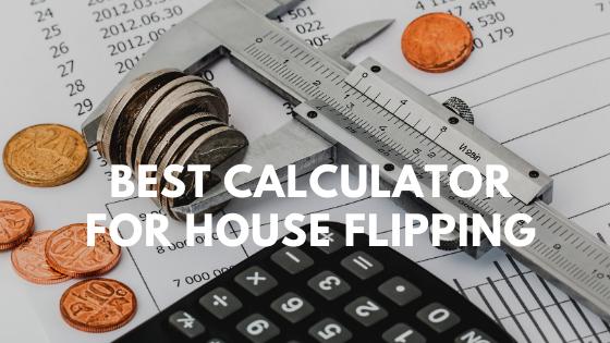 best flip calculator for flipping