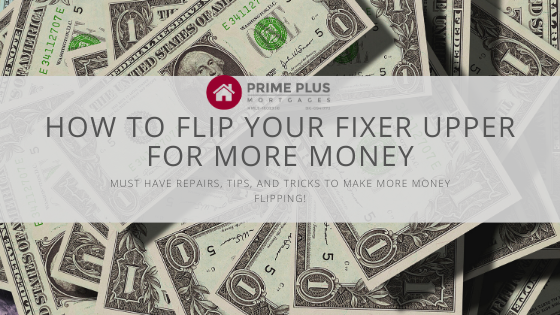 fixer upper for sale