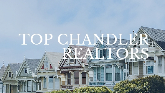 Chandler Realtors and other real estate services
