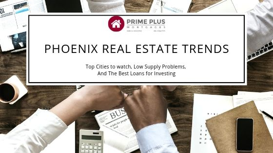 THe best loans for investing and ther real estate trends