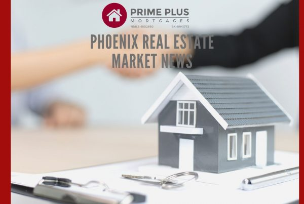 Phoenix Real Estate Market News