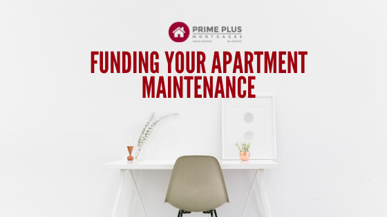 funding your repairs