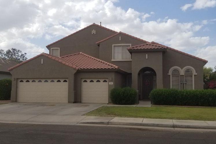 Maricopa House 2