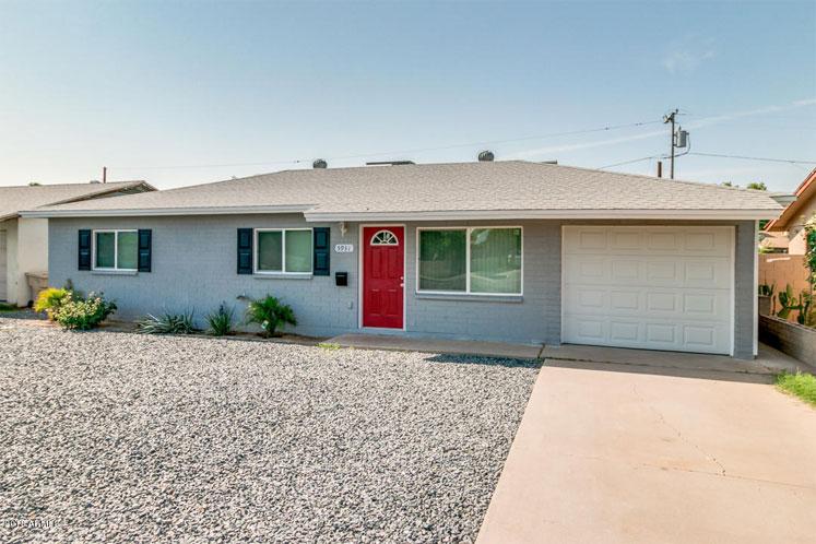 Maricopa House 4